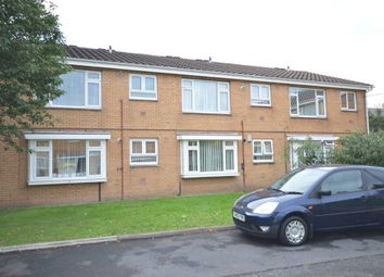 Thumbnail 2 bed flat for sale in Boston Way, Blackpool