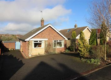 Thumbnail 2 bed bungalow for sale in Beeley Close, Allestree, Derbyshire