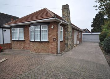 Thumbnail 2 bed bungalow to rent in Haynes Road, Hornchurch