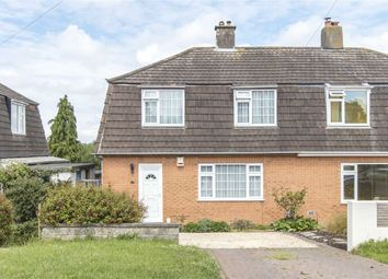 Thumbnail 3 bedroom semi-detached house for sale in Kenmore Drive, Horfield, Bristol