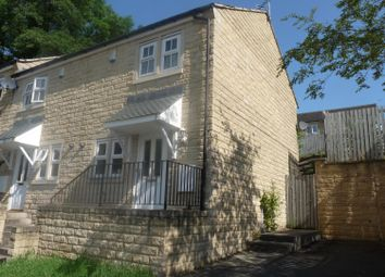 Thumbnail 2 bed property to rent in Camwood Court, East Morton, Keighley
