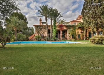 Thumbnail 6 bed property for sale in Marrakech