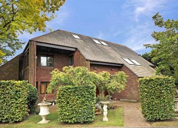 Thumbnail 7 bed detached house for sale in Parklands Close, East Sheen, London