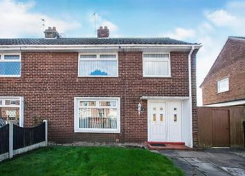 Thumbnail 3 bed semi-detached house for sale in Wilmot Street, Sawley, Nottingham, Nottinghamshire