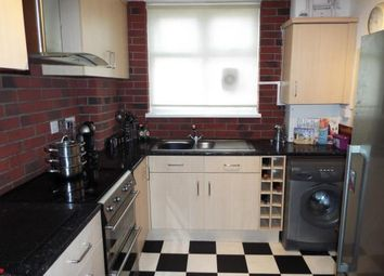 Thumbnail 1 bed flat for sale in Whinchat Road, London