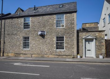 Thumbnail 3 bed semi-detached house for sale in St. Dennis Road, Malmesbury