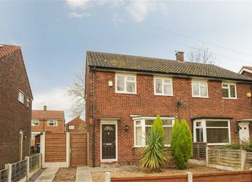 Thumbnail 2 bed semi-detached house for sale in Silverdale, Clifton, Swinton, Manchester