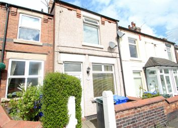 Thumbnail 2 bed terraced house for sale in Flatts Road, Norton In The Moors, Stoke-On-Trent