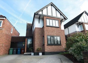 Thumbnail 5 bed detached house for sale in Pinner View, North Harrow, Harrow