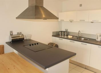 Thumbnail 1 bed flat for sale in Melia House, 19 Lord Street, Manchester