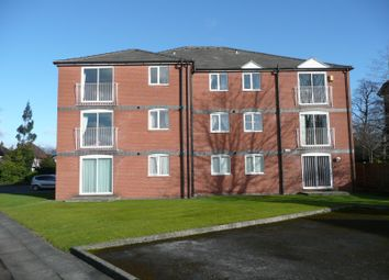 Thumbnail 1 bedroom flat to rent in Holmdale Court, 90 Northenden Road, Sale