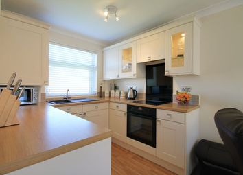 Thumbnail 1 bedroom flat for sale in Bradley Close, Ouston, Chester Le Street