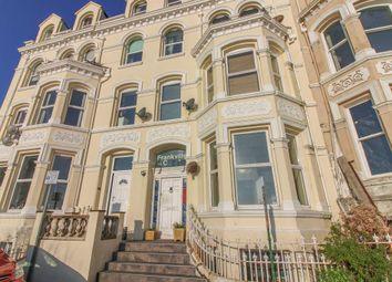 Thumbnail 1 bed flat for sale in Flat 2, Frankville Court, Woodville Terrace, Douglas