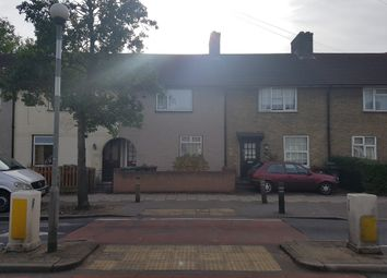 Thumbnail 3 bed terraced house to rent in Hedgemans Road, Dagenham, Essex