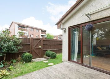 Thumbnail 2 bed flat for sale in Coniston Close, London