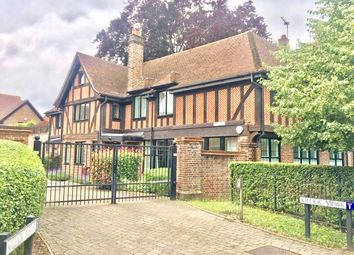 2 bed mews house for sale in Killick Mews, Cheam SM3