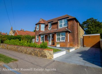 Thumbnail 6 bed detached house for sale in Salisbury Avenue, Broadstairs