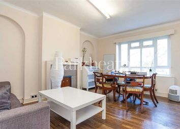 Thumbnail 3 bed flat to rent in Mapesbury Road, Mapesbury Estate, London