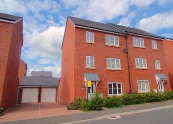 Thumbnail 5 bed semi-detached house for sale in Laburnum Road, Blackburn, Lancashire
