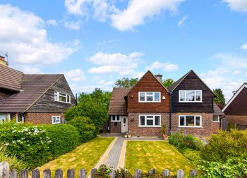 Thumbnail 4 bed semi-detached house for sale in Brook Road, Merstham