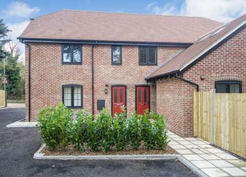 Thumbnail 1 bed flat for sale in Newbury Road, Headley, Thatcham