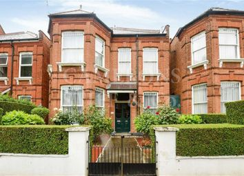 Thumbnail 2 bed flat for sale in Anson Road, Willesden Green