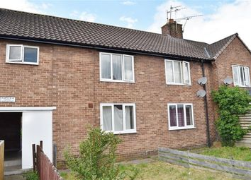 Thumbnail 2 bed flat for sale in Maple Walk, Ripon