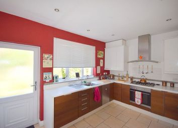 Thumbnail 3 bed semi-detached house for sale in Rowditch Avenue, Derby