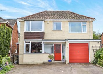 Thumbnail 5 bedroom detached house for sale in The Street, Costessey, Norwich