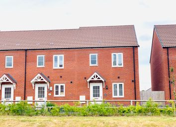 Thumbnail 3 bed end terrace house for sale in Stryd Bennett, Llanelli
