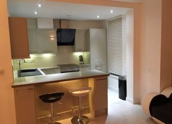 Thumbnail 2 bed flat to rent in Whitstable Road, Canterbury