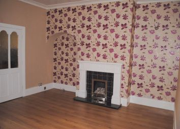 Thumbnail 2 bed flat for sale in Breamish Street, Jarrow
