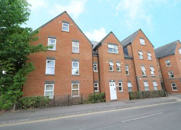 Thumbnail 1 bed flat for sale in Heath Hill Road South, Crowthorne, Berkshire