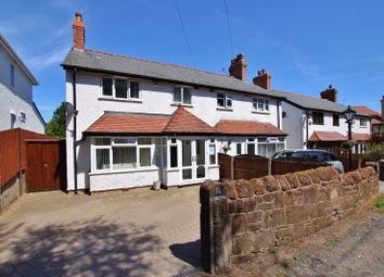3 bed semi-detached house for sale in Beacon Lane, Heswall, Wirral CH60