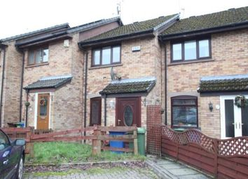 Thumbnail 2 bed terraced house for sale in Gairbraid Court, Maryhill, Glasgow