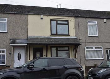 Thumbnail 3 bed terraced house for sale in New Street, South Normanton, Alfreton