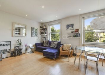 Thumbnail 1 bedroom flat to rent in Steeles Road, Belsize Park, London