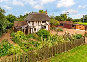 Thumbnail 3 bed cottage for sale in Todds Green, Hertfordshire
