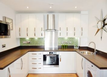 Thumbnail 1 bed flat to rent in 71 Saddlery Way, Chester CH1 4Lz