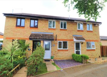 2 bed terraced house for sale in Bank View, Northampton NN4