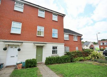 Thumbnail 3 bed town house for sale in Shepherd Drive, Mile End, Colchester, Essex