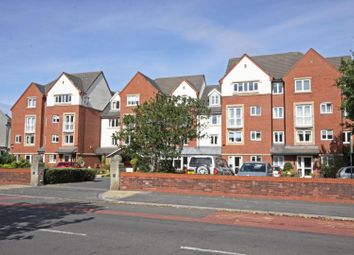 Thumbnail 1 bed flat for sale in Madingley Court, Cambridge Road, Churchtown