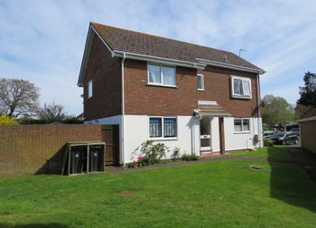 Thumbnail 2 bed flat for sale in Sycamore Close, Christchurch