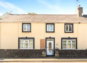 Thumbnail 3 bed property to rent in Pyle Road, Pyle, Bridgend