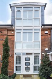 Thumbnail 2 bed maisonette for sale in Old Auction House, 1, Guildford Street, Chertsey, Surrey