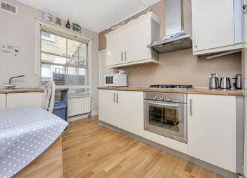 Thumbnail 2 bed flat to rent in Nutwell Street, London