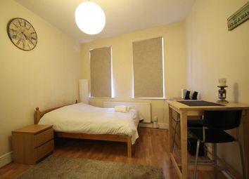 Thumbnail Studio to rent in Warren Street, Fitzrovia