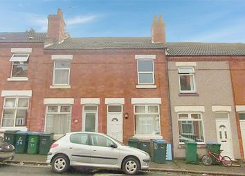 3 bed terraced house for sale in Leopold Road, Coventry, West Midlands CV1