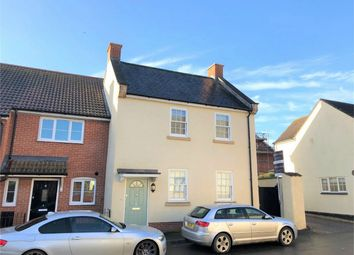 Thumbnail 1 bed flat for sale in Knapp Lane, North Curry, Taunton