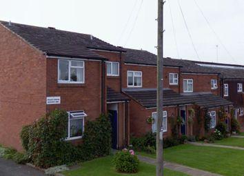 Thumbnail 1 bed flat to rent in Styles Close, Hampton Magna, Warwick, Warwickshire
